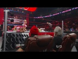My1Wrestling.ru WWE RAW 01.03.10 - Alicia Fox vs Eve Torres vs Gail Kim vs Jillian vs Kelly Kelly vs Maryse (Pillow Fight)